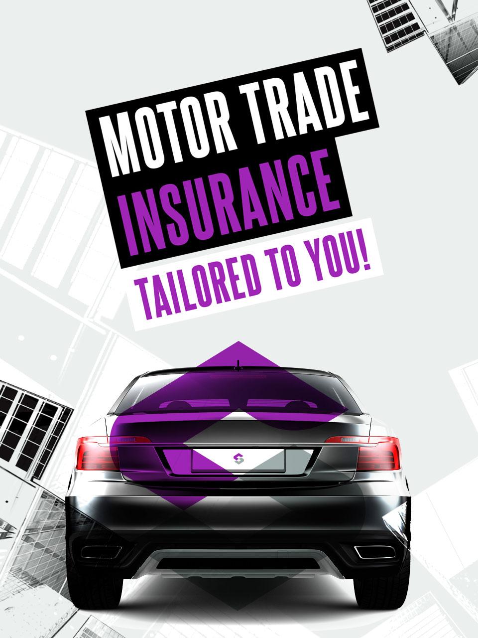 Swain Motor Trade Commercial Insurance Swain Risk